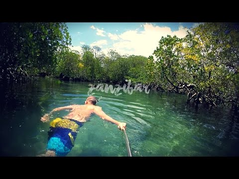 Zanzibar Trip Andre & Soňa | GoPro