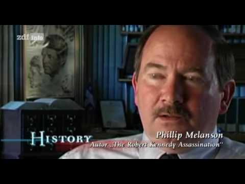 ZDF History   Der mysteriöse Mord an Robert Kennedy 2012