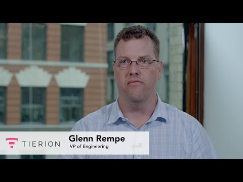 How Tierion is Building A Global Blockchain Proof Engine [interview with Glenn Rempe]
