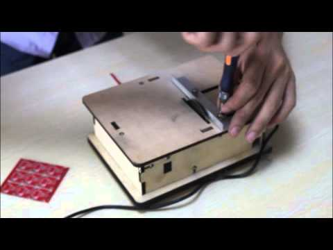 Mini table saw for your diy projects youtube mini table saw for your diy projects solutioingenieria Choice Image