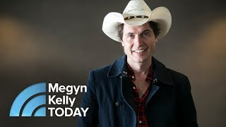 How Elon Musk's Brother Kimbal Musk Is Reimagining Farming | Megyn Kelly TODAY