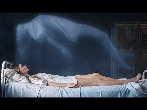 Как душа человека покидает тело после Смерти реальное видео в больнице  | Как выглядит Душа