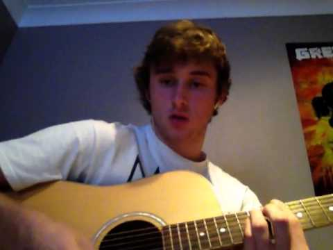 I'm yours - Jason Mraz (guitar cover)