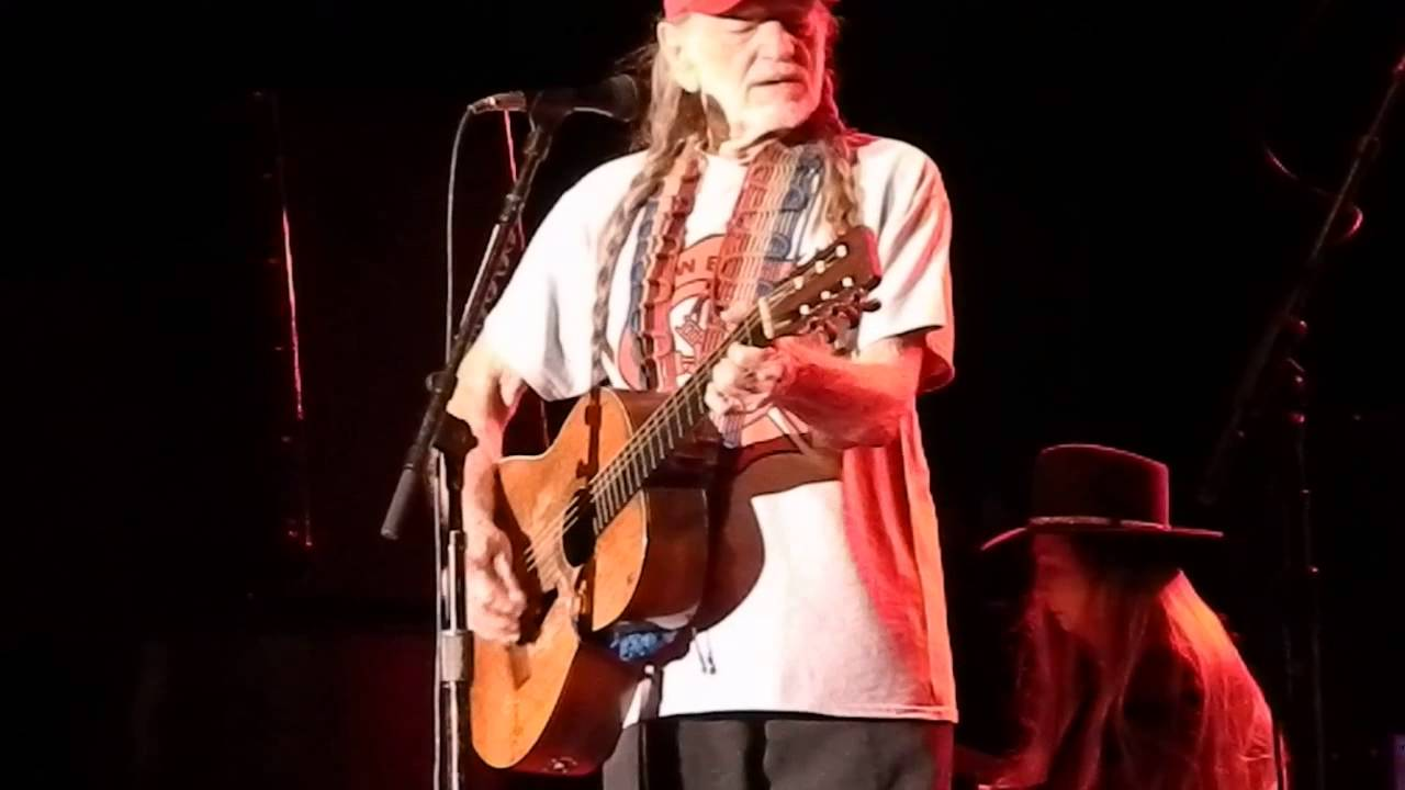 willie nelson me u0026 paul 80th birthday live at the backyard austin