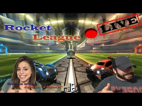 how to play rocket league on pc with xbox