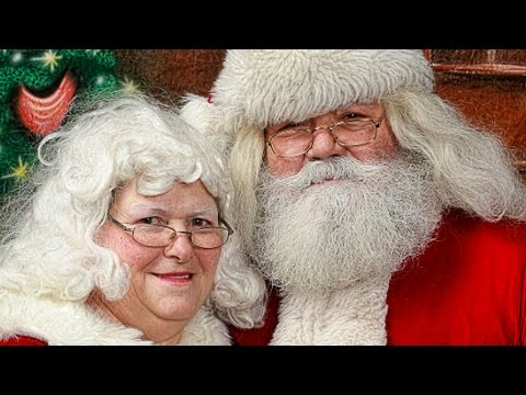 Funny Santa Claus transformation - Short Film by Dormio Speedfitness Studio from YouTube · Duration:  5 minutes 14 seconds