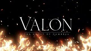 Valon (Novel Trailer)