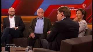 Richard Sulik: Deutschland wird von Weicheiern regiert