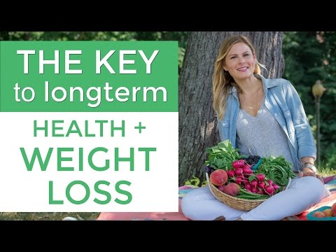 Weight Loss Tips: The #1 Key For Lasting Weight Loss