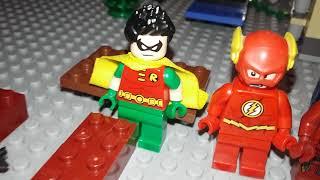 Смотреть сериал Лего сериал ,,Сумрак,, №1 онлайн
