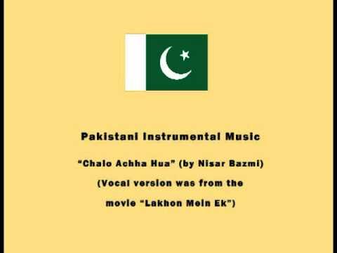 pakistani punjabi instrumental music free download
