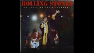 "The Rolling Stones - ""Almost Hear You Sigh"" (The Steel Wheels Performance - track 09)"