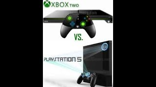 Next Gen Consoles are they needed?