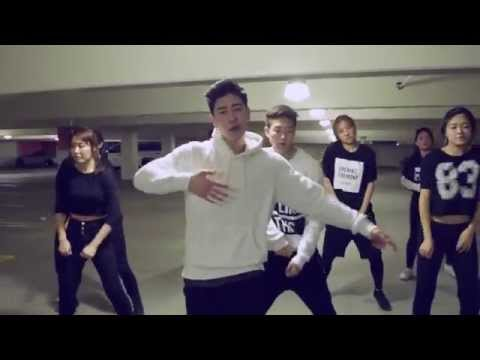[Koreos] GD X Taeyang - Good Boy Dance Cover