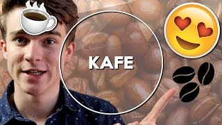 Kafe | KOVY
