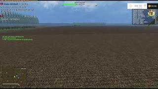 СтримFarming Simulator-2015.На Карта Полевое-2.11.5.2.Вторая серия.06.08.2017г.