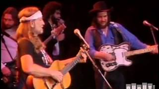 "Willie Nelson - ""Mammas Don"