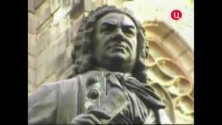 Михаил Казиник Эффект Баха, часть 1