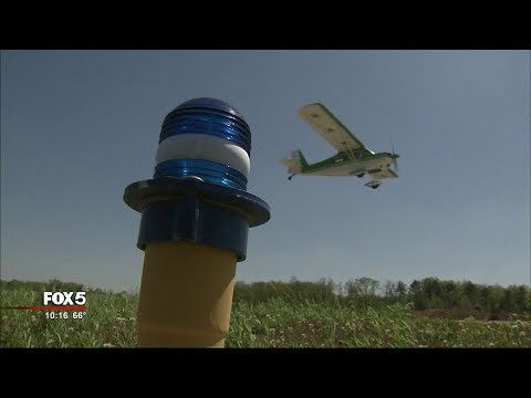 I-Team: Is Delta Funding a Secret Campaign Against the Paulding County Airport?