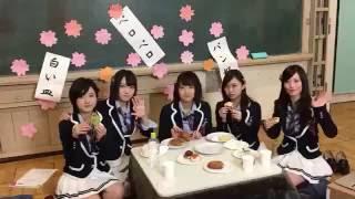 上西恵(けいっち)、太田夢莉(ゆーり)、加藤夕夏(うーか)、西村愛...