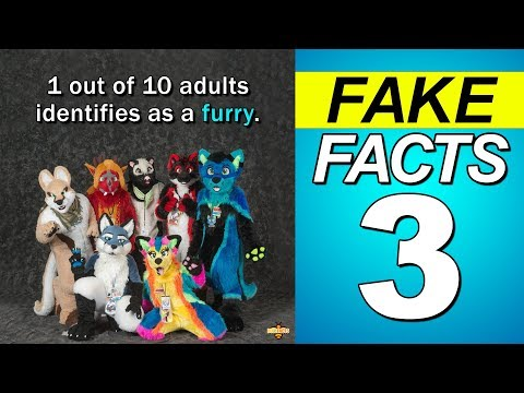 FAKE FACTS 3 (YIAY #400)