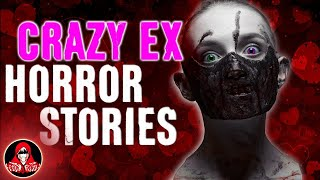 5 CRAZY EX Horror Stories - Darkness Prevails