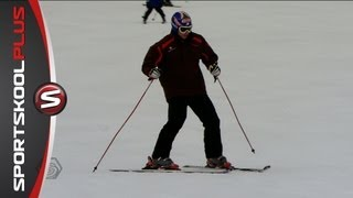How to Ski Your First Turns with Olympic Skier Bode Miller