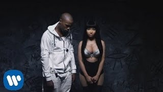Смотреть клип B.O.B - Out Of My Mind Ft. Nicki Minaj