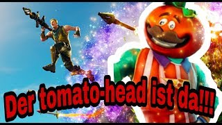 [OMG] New Dance+The tomato head skin is here!!! /Fortnite livestream |gamer349