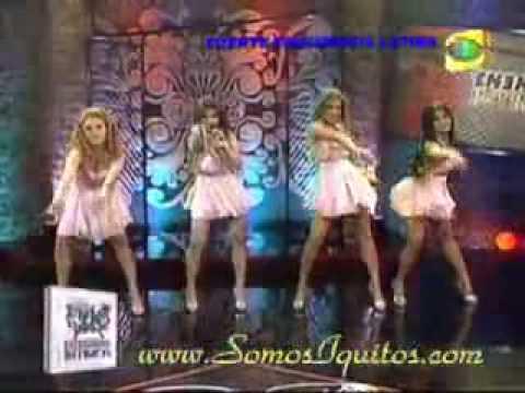 Las Hijas de su Madre - Toca Toca [PERU]