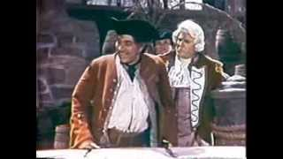 Long John Silver SHIP OF THE DEAD - Robert Newton