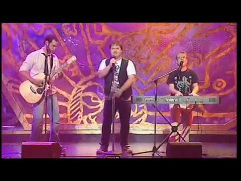 Axis of Awesome - 4 Chords *LIVE* Great Quality