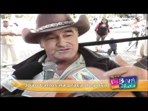 JOÃO CARLOS NA PRAÇA DO POVO - GRAVADO EM 15/05/12 PARTE 2