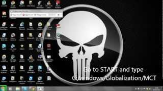 FREE THEMES AND WALLPAPERS -WINDOWS 7 hidden themes,secrets and tricks [100% working]