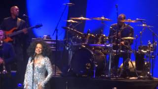 "Diana Ross - ""Love Hangover/ Take Me Higher"" - at Hard Rock Hollywood-Florida"