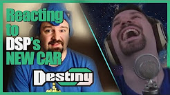 """A buyer's market for cars"" - Reacting to DSP's New Car"