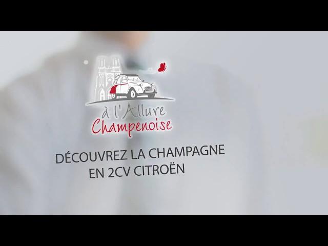 A l'Allure Champenoise