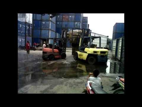 AA Cargo & Logistic