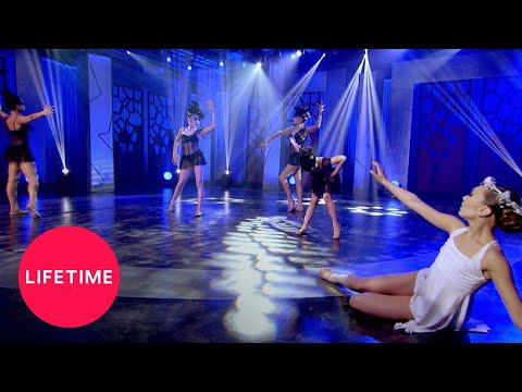 "Dance Moms: ALDC Performs ""The Witches of East Canton"" at the Reunion (Season 4) 