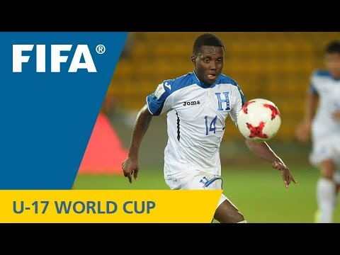 Match 22: Honduras v New Caledonia – FIFA U-17 World Cup India 2017