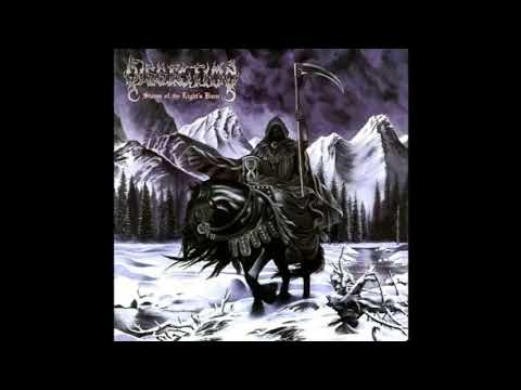 Dissection - Where Dead Angels Lie (Demo Version)