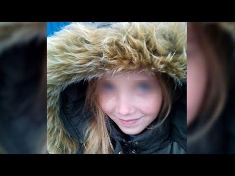 Названа причина смерти 13-летней девочки, найденной в лесу под Тамбовом