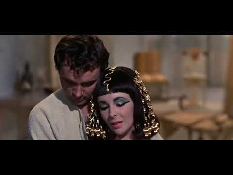 Cleopatra 1963 Trailer For Full Movie Follow The Link Youtube