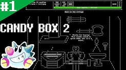 """Let's Play Candy Box 2 (1): The Much """"Gamier"""" Sequel!"""