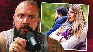 True Geordie - Why We Have Controlling Relationships