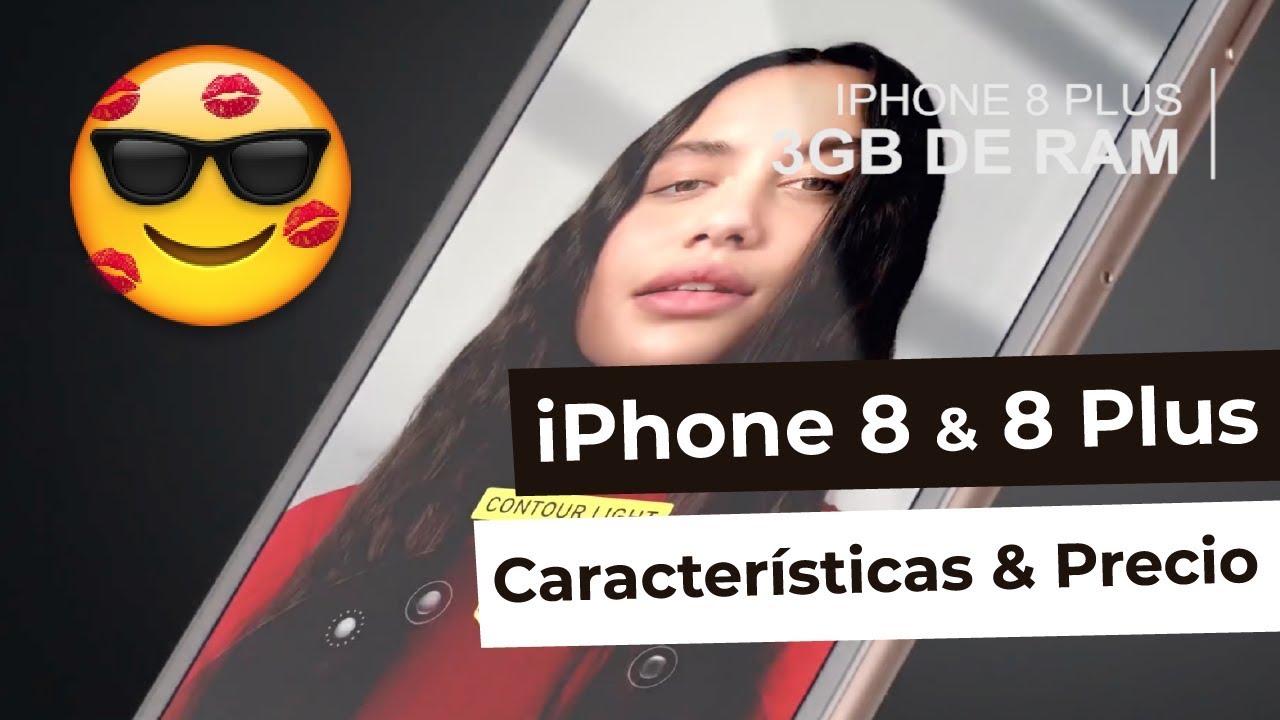 5ef62d15e2e Análisis iPhone 8 opiniones, precio barato y características - Roams.es