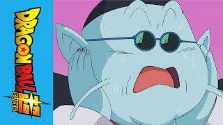 Dragon Ball Super - Official Clip - Super Saiyan with Blue Hair Dye