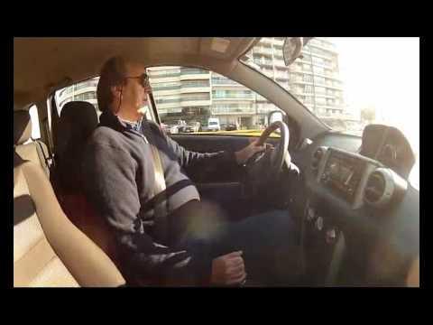 Test Drive Florid Realizado Por Fernando Parrado En El Programa Vértigo