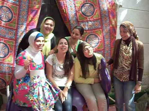 "Alexandria Montessori "" Happy Ramadan "" 1"