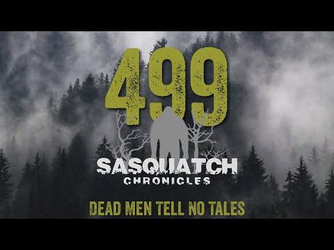 SC EP:499 Dead Men Tell No Tales